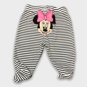 4/$20🥳 Disney Minnie Mouse Leggings